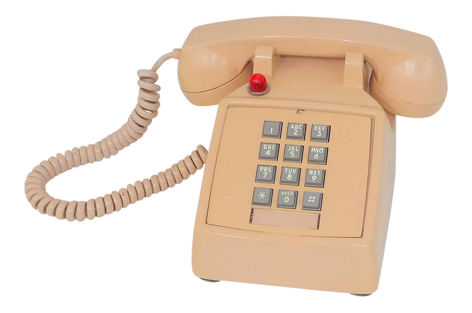 WCSA – On This Day – November 18, 2018 - Tone dialing telephones are