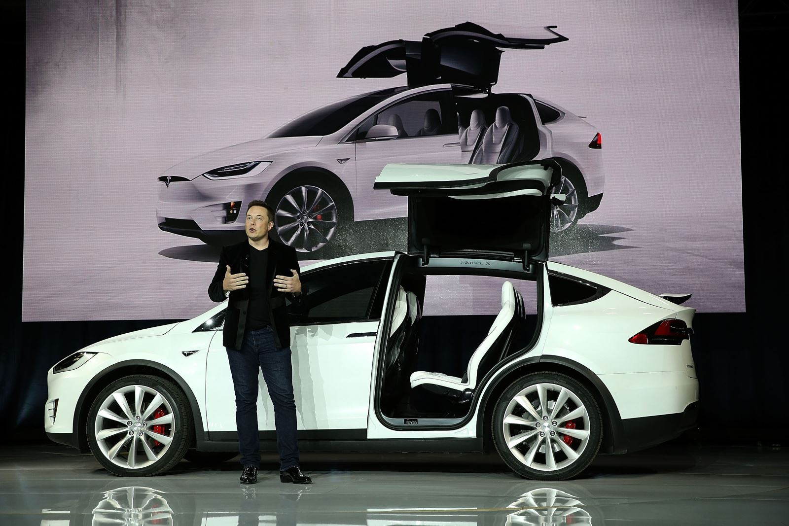 Top 100 Global Innovative Companies - P2 Tesla  - Worldkings