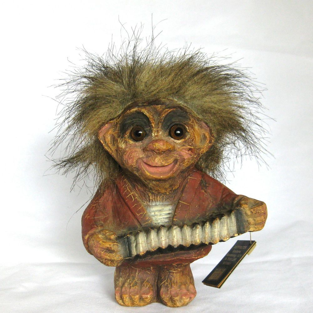 Top 50 Famous Souvenirs Of Countries All Over The World P33 Norwegian Trolls Norway Wcsa World