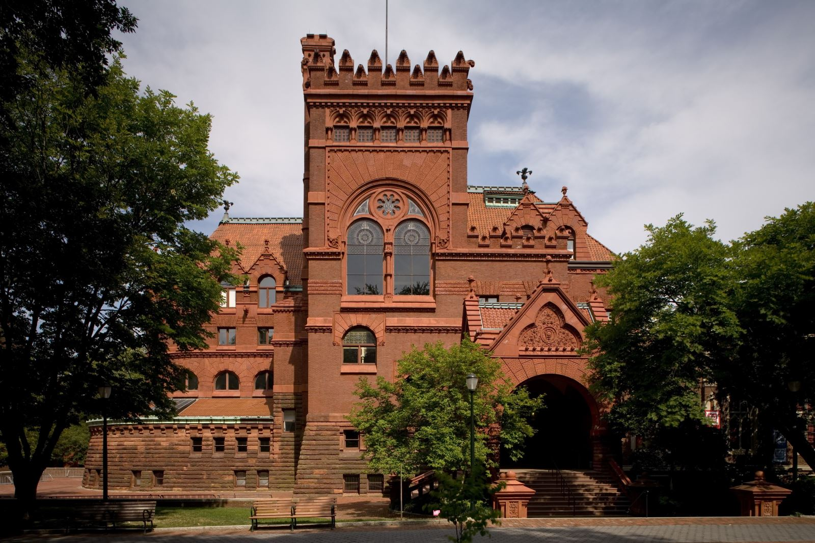 Top 100 Largest Libraries In The World P25 Fisher Fine Arts Library University Of Pennsylvania Philadelphia Pennsylvania Wcsa World