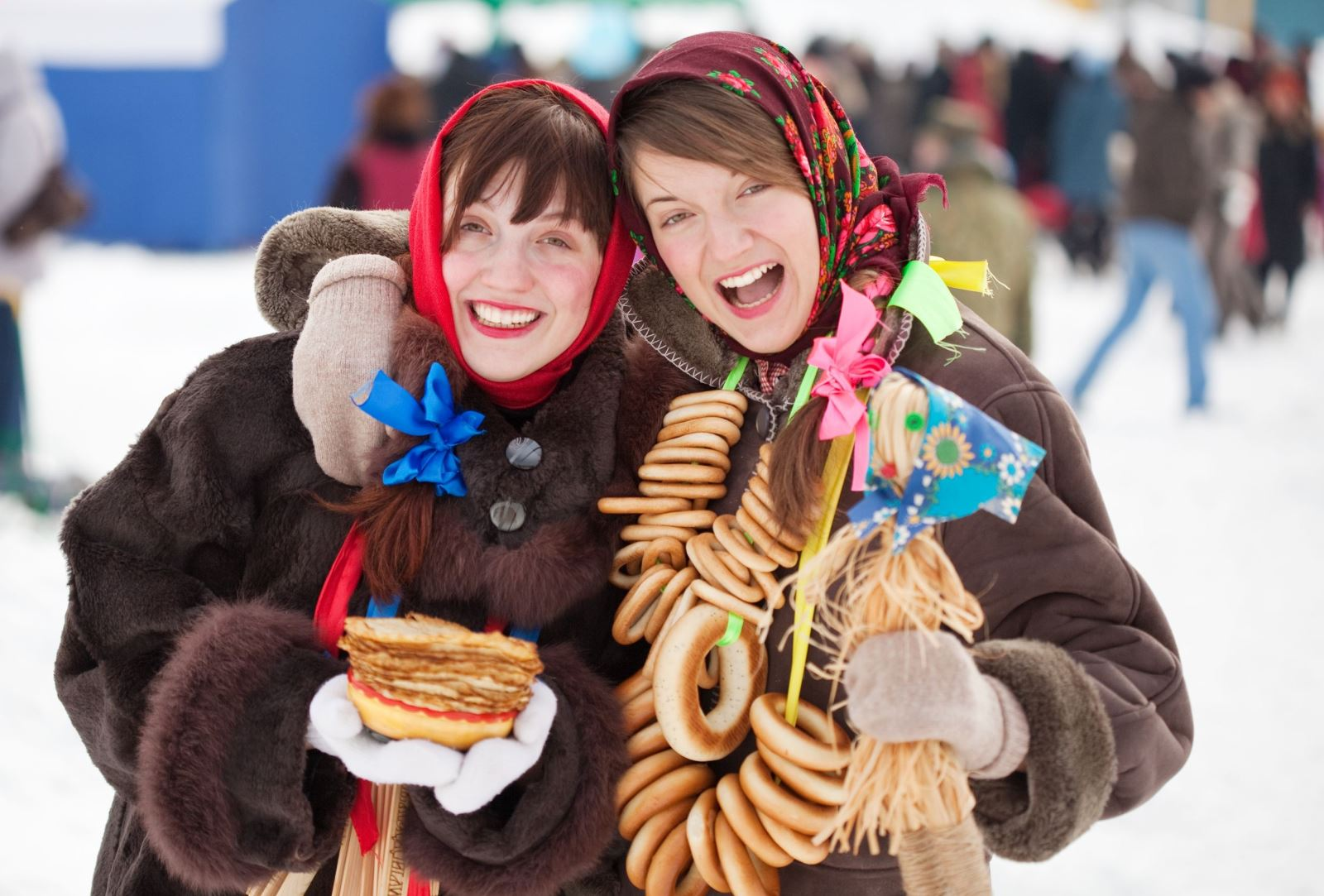 Maslenitsa and Lent in 2019 11
