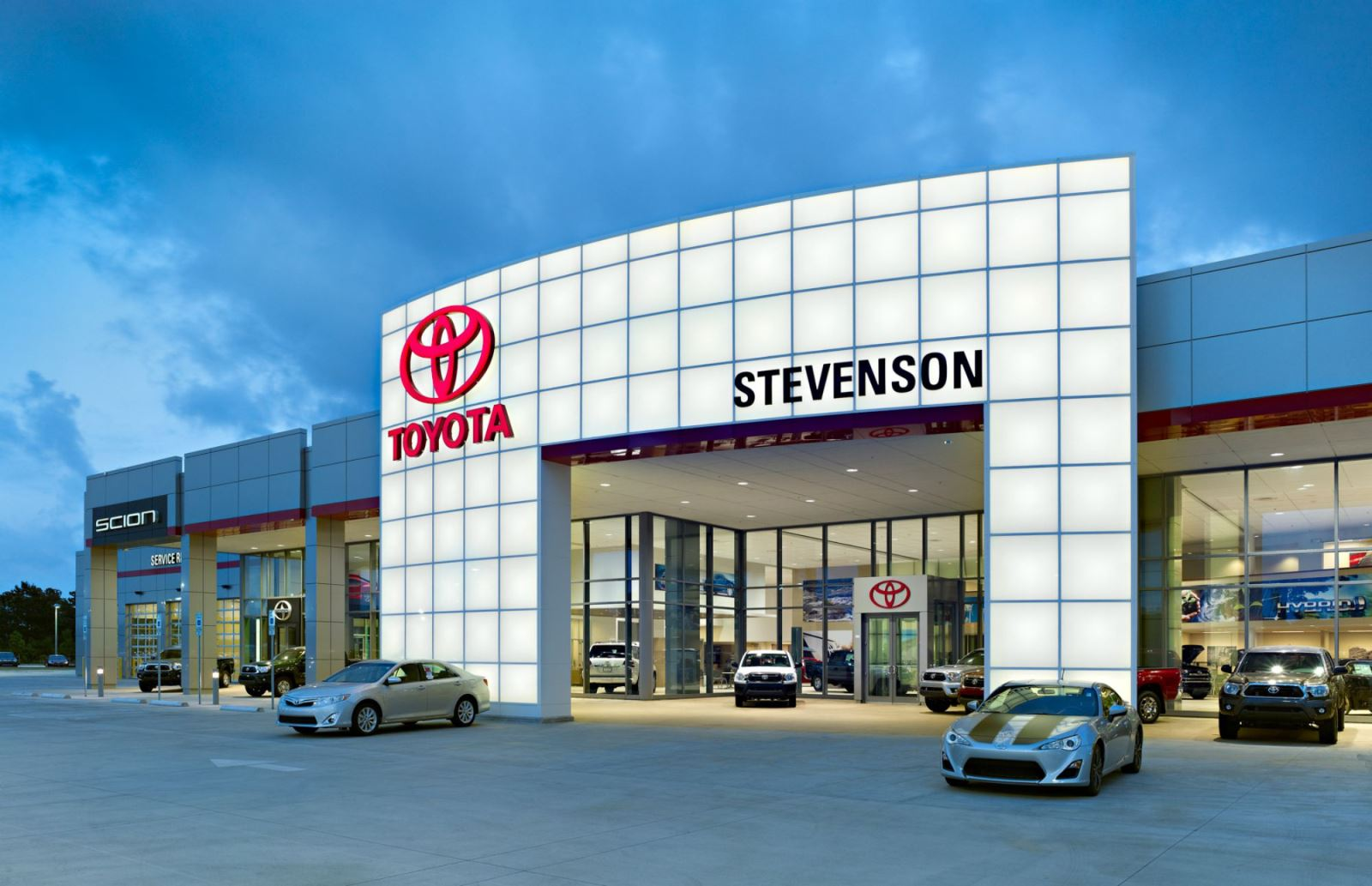 car jr s road news company image to move adds toyota williamson market business haley article