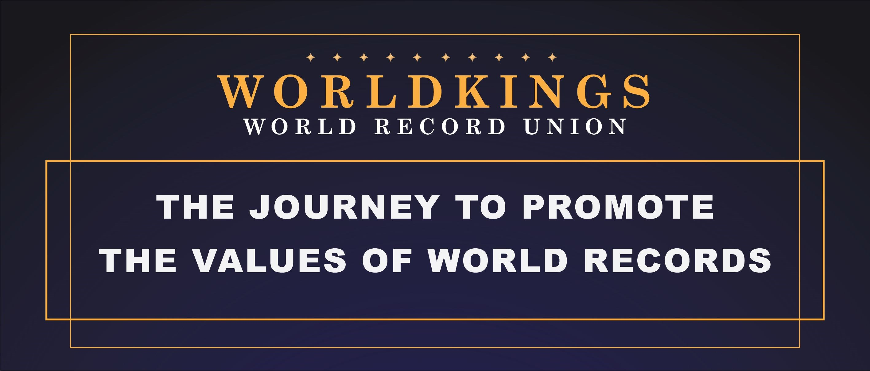 world record journey