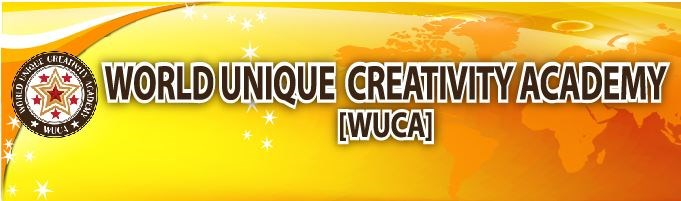 WORLD UNIQUE CREATIVITY ACADEMY