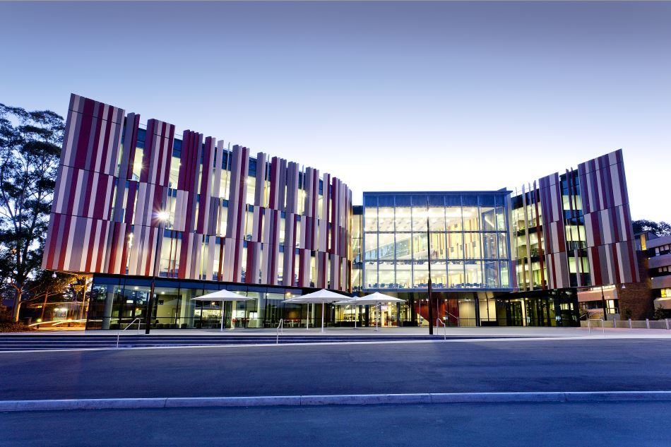 Top 100 Largest Libraries In The World P1 Macquarie